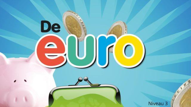 Eurowijs niveau 3