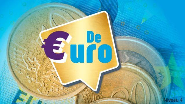 Eurowijs niveau 4
