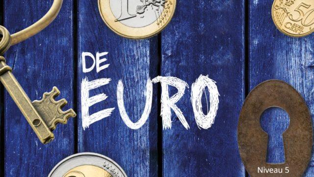 Eurowijs niveau 5