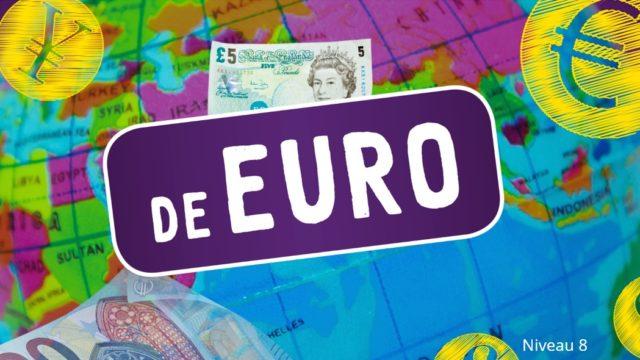 Eurowijs niveau 8