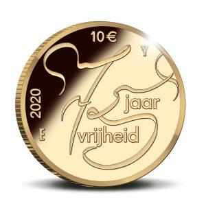10 euromunt